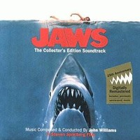 Soundtrack / Williams, John : Jaws -Anniversary Collector's Edition