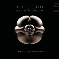 Gilmour, David: Metallic Spheres