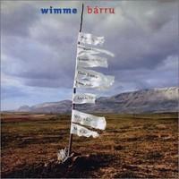 Wimme: Barru