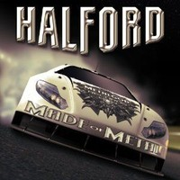 Halford: Halford IV: Made of metal