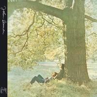 Lennon, John: Plastic ono band - remastered