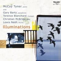 Tyner, McCoy: Illuminations