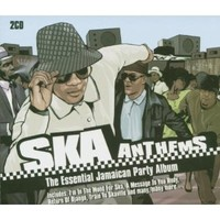 V/A : Ska Anthems