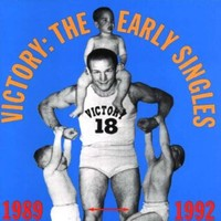 V/A: 1989-92-victory early singles