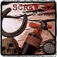 Screw 32: Under the influence of bad people