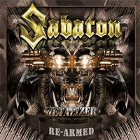 Sabaton : Metalizer -re-armed edition