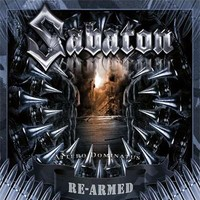 Sabaton: Attero dominatus -re-armed edition