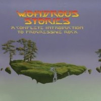 V/A : Wondrous stories - a complete introduction to progressive rock