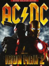 AC/DC : AC/DC - Iron man 2