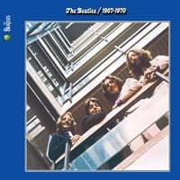 Beatles: 1967-1970 -remastered
