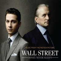 Soundtrack : Wall street - money never sleeps