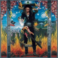 Vai, Steve: Passion & warfare