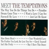 Temptations: Meet The Temptations