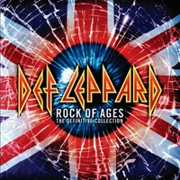 Def Leppard : Rock of Ages
