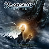 Rhapsody Of Fire : Cold Embrace Of Fear