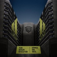 Pure Reason Revolution: Hammer and anvil