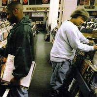 DJ Shadow : Endtroducing