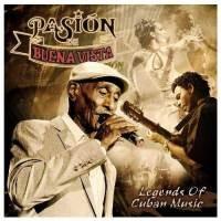 Pasion de Buena Vista: Legends of Cuban music