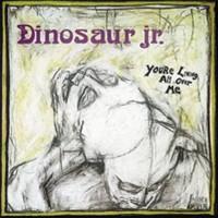 Dinosaur Jr: You' re Living all Over Me
