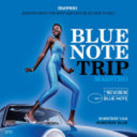 V/A : Blue note trip 6 - somethin' old/somethin' blue