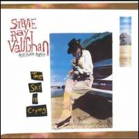 Vaughan, Stevie Ray: Sky is crying