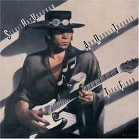 Vaughan, Stevie Ray: Texas flood