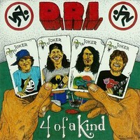 DRI: Four of a kind
