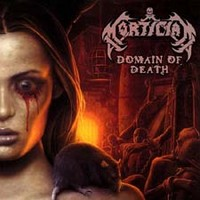 Mortician : Domain Of Death
