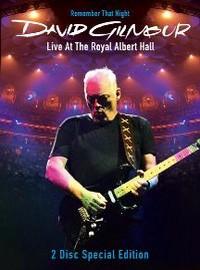 Gilmour, David: Remember That Night