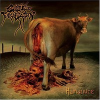 Cattle Decapitation: Humanure