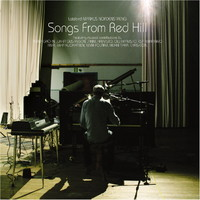 Nordenstreng, Markus : Songs From Red Hill