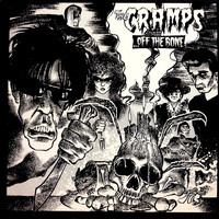 Cramps: ...Off The Bone