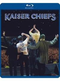 Kaiser Chiefs: Live at Elland road