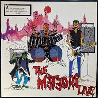 Meteors: Live