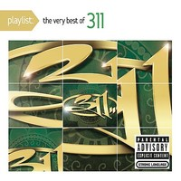 311 : Playlist: The Very Best of 311
