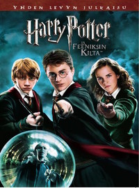 Harry Potter ja Feeniksin kilta - Harry Potter and the Order of the Phoenix