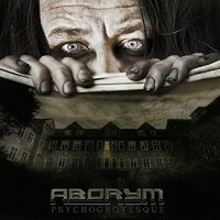 Aborym: Psychogrotesque