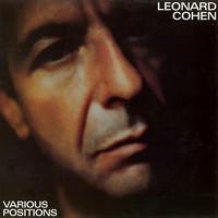 Cohen, Leonard : Various Positions