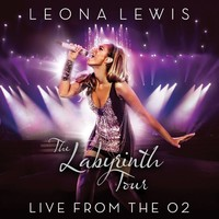 Lewis, Leona : The labyrinth tour - live from the O2 -cd+dvd