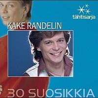 Randelin, Kake: Tähtisarja - 30 suosikkia