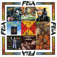 Kuti, Fela: Box set vol.1