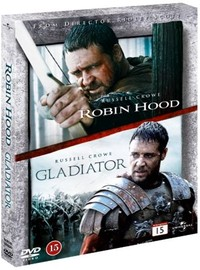 Robin Hood / Gladiator Box