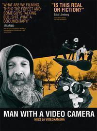 Hagner, Petri: Mies ja videokamera