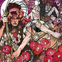 Baroness : Red Album