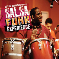 V/A: Salsa Funk Experience