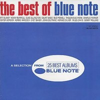 V/A: Best of blue note