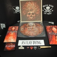 cds do as i lay dying