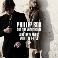 Boa, Phillip & the Voodooclub: Lord Have Mercy With The One-Eyed