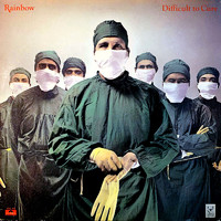 Rainbow : Difficult to Cure