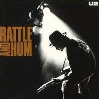 U2 : Rattle And Hum